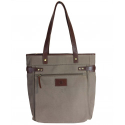 Heritage Canvas Shopper Sample Was £65