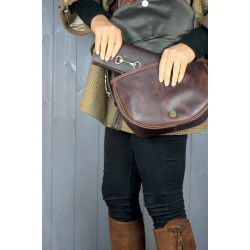 Haston Bag In Leather