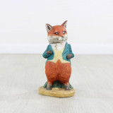Fox By Kaiser Of Germany