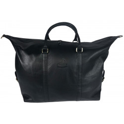 Edward Holdall Fine Leather Black Was £275