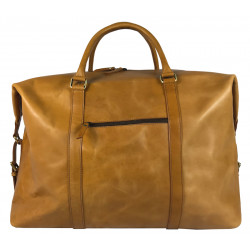 Edward Holdall Natural Leather Tan