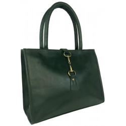 Alice Bag Racing Green Was £125