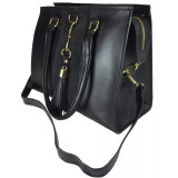 Alice Bag Gold Label Edition Black