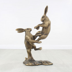 Bronzed Hares Boxing