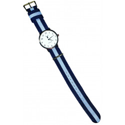 Grays Stag Watch With Blue Strap