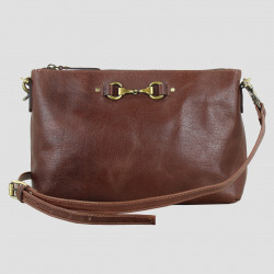 Victoria Essentials Bag In Brown