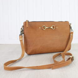 Victoria Essentials Bag In Tan