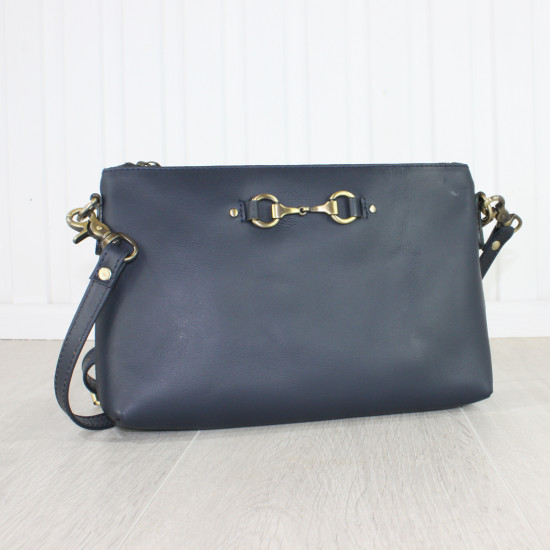Victoria Essentials Bag In Navy