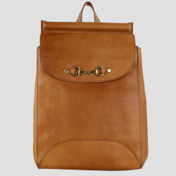 Holly Rucksack In Tan