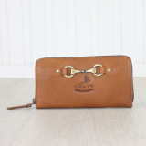 Sally Purse In Tan