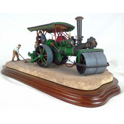Betsy (Fred Dibnah Steam Engine)