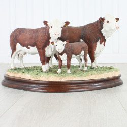 Hereford Family