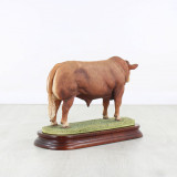 Limousin Bull Issued 1980