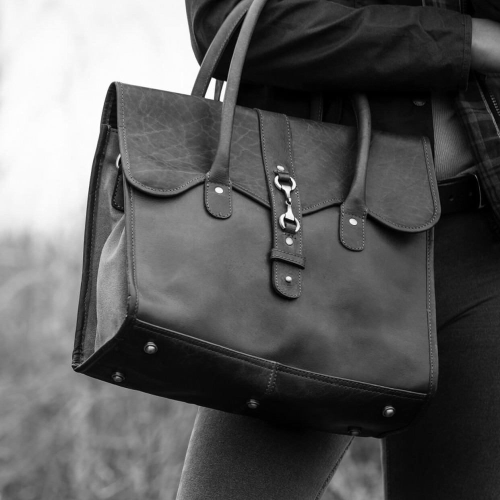 Leather Handbags by Grays 1922