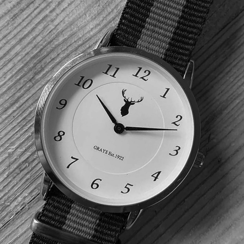 Watches by Grays 1922