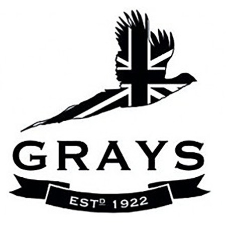 Grays 1922
